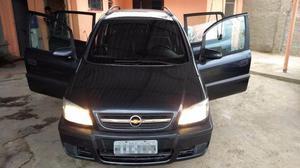 Gm - Chevrolet Zafira Expression Automatica 7 Lugares Impecavel Completa+Gnv,  - Carros - Cachambi, Rio de Janeiro | OLX