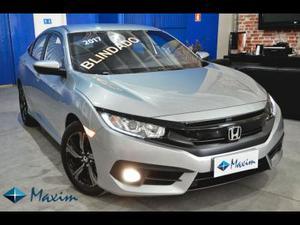 Honda Civic 2.0 I-vtec Sport Cvt  em Porto Alegre R$