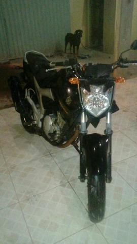 Yamaha Fazer 250 - Venda Rápida,  - Motos - Rio das Ostras, Rio de Janeiro   OLX