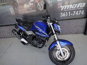 Yamaha Ys Fazer 250 Blueflex Azul -  - Motos - Centro, São Gonçalo | OLX