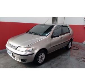 Fiat palio elx 1.0 aprovação facilitada