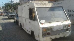 Food truck - Caminhões, ônibus e vans - Vila Dagmar, Belford Roxo | OLX