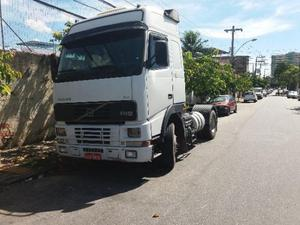 Volvo fh teto alto ano 99 - Caminhões, ônibus e vans - Campinho, Rio de Janeiro | OLX