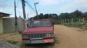 C20 - Caminhões, ônibus e vans - São Humberto, Queimados | OLX