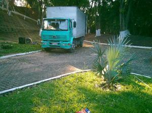 Mb  ano  - Caminhões, ônibus e vans - Realengo, Rio de Janeiro | OLX