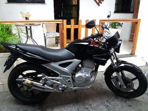 Honda CBX Twister 250 ano  - Motos - Centro, Niterói | OLX