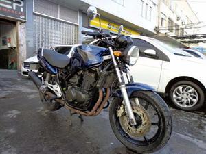 Honda Cb 500 Muito Conservada ano  - Motos - Bento Ribeiro, Rio de Janeiro | OLX