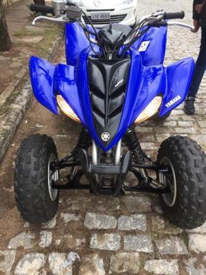 Quadriciclo Yamaha Yfm Raptor 350 - Impecável,  - Motos - Centro, Macaé | OLX