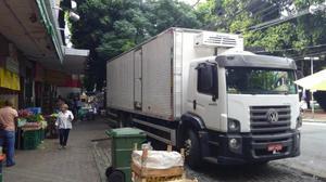 baú Ibiporã - Caminhões, ônibus e vans - Jacarepaguá, Rio de Janeiro   OLX