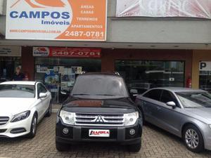 Mitsubishi Pajero Full Diesel - 7 lugares,  - Carros - Barra da Tijuca, Rio de Janeiro | OLX