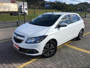 Chevrolet Onix 1.4 Ltz (aut)  em Blumenau R$
