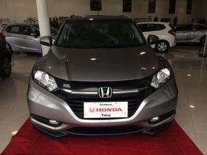 Honda HR-V Exl Cvt 1.8 I-vtec (flex)  em Blumenau R$