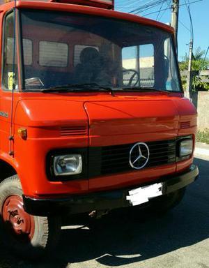 Mb 608 inteira(documentada) - Caminhões, ônibus e vans - Santa Cândida, Itaguaí | OLX