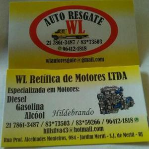 Retifica de motores, especializados em motores a diesel - Caminhões, ônibus e vans - Jardim Meriti, São João de Meriti | OLX