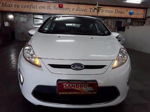 New Fiesta Hatch 1.6 SE Top Sync Completão-Único Dono,  - Carros - Jardim Meriti, São João de Meriti | OLX