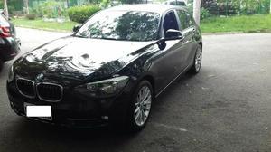 BMW 118i TURBO BANCOS EM COURO -  - Carros - Barra da Tijuca, Rio de Janeiro | OLX