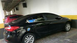 Cerato 15, Automático, Banco de Couro, Pronto Uber,  - Carros - Campo Grande, Rio de Janeiro | OLX