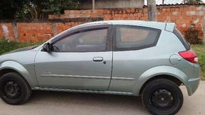Ford Ka 1,0 8V Flex  com modelo  - Carros - Valverde, Nova Iguaçu | OLX