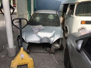 Gm - Chevrolet Prisma sedan 1.4 joy batido particular sem sinistro  - Carros - Campo Grande, Rio de Janeiro | OLX