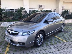 Honda Civic LXL Automático c/ GNV,  - Carros - Recreio Dos Bandeirantes, Rio de Janeiro | OLX