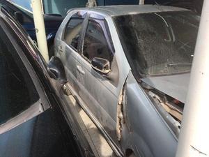 Fiat Palio 1.8 R flex batido sem sinistro particular  - Carros - Campo Grande, Rio de Janeiro | OLX