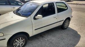 Fiat Palio Fiat Palio Ano 03 Fire Branca,  - Carros - Madureira, Rio de Janeiro | OLX