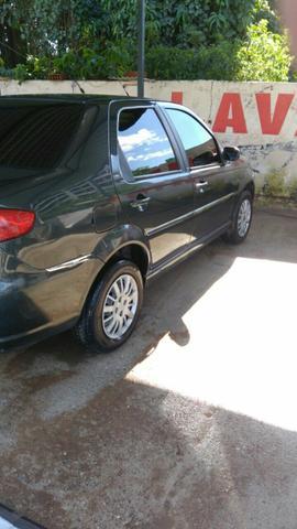 Fiat Siena elx  - Carros - Ampliação, Itaboraí | OLX