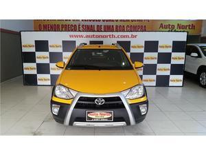 Toyota Etios cross v flex 4p manual,  - Carros - Del Castilho, Rio de Janeiro | OLX