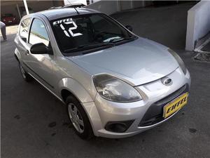 Ford Ka 1.0 mpi 8v flex 2p manual,  - Carros - Centro, Nova Iguaçu | OLX