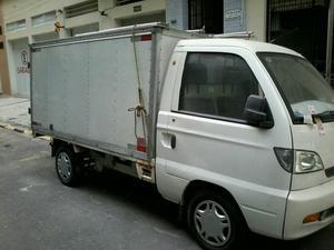 Towner Junior EFFA - Caminhões, ônibus e vans - Olaria, Rio de Janeiro | OLX