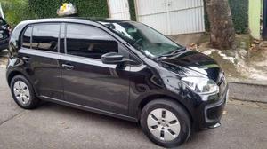 Vw - Volkswagen Up 1.0 faz milagre da multiplicação com 1 litro de gasolina,  - Carros - Curicica, Rio de Janeiro | OLX