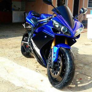Yamaha r1 yzf,  - Motos - Itaipu, Niterói | OLX