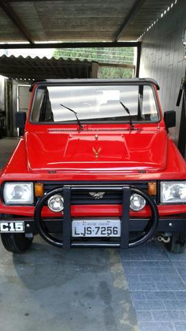 Bugre jeep FC  - Carros - Coroa Grande, Itaguaí   OLX