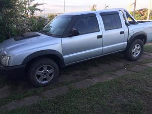 Chevrolet S10 Cabine Dupla DIESEL,  - Carros - Recreio, Rio das Ostras | OLX