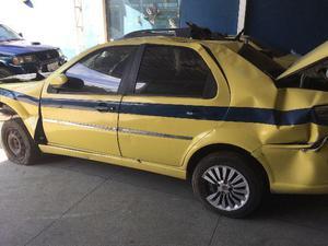 Fiat Siena 1.0 Fire  carro batido Particular sem sinistro,  - Carros - Campo Grande, Rio de Janeiro | OLX