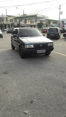 Fiat uno Ac cartao 12 x,  - Carros - Braz De Pina, Rio de Janeiro | OLX