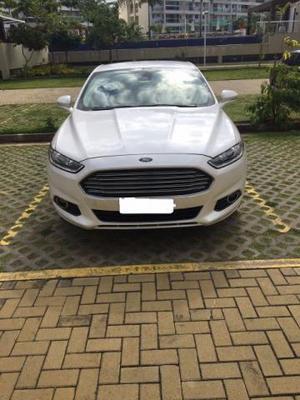 Ford Fusion Titanium 2.0 Ecoboost FWD,  - Carros - Recreio Dos Bandeirantes, Rio de Janeiro | OLX