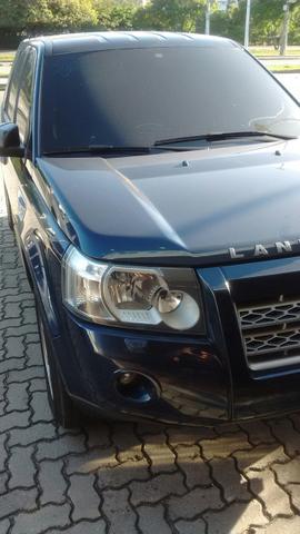 Land Rover Freelander 2, Blindada,  - Carros - Botafogo, Rio de Janeiro | OLX