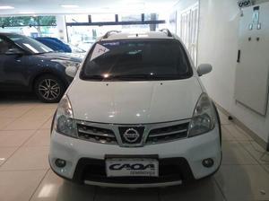 NISSAN LIVINA 1.8 SL X-GEAR 16V FLEX 4P AUTOM?TICO.,  - Carros - Botafogo, Rio de Janeiro | OLX