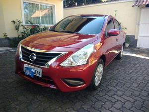 Nissan Versa 1.6 SV  mil rodados - cheiro de 0 km - sem detalhe,  - Carros - Pechincha, Rio de Janeiro   OLX