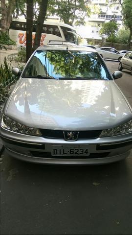 Peugeot O MAIS NOVO DO RIO  - Carros - Flamengo, Rio de Janeiro | OLX