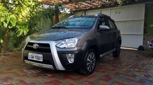 Toyota Etios Cross 1.5 Automatico Top ano  pouco uso,  - Carros - Piratininga, Niterói | OLX