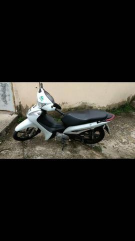 Honda Biz  - LEIA,  - Motos - Engenho Pequeno, São Gonçalo | OLX