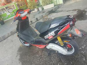 Scooter aprilia 50cc,  - Motos - Curicica, Rio de Janeiro | OLX