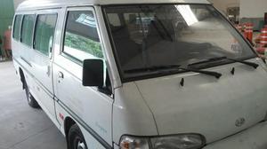 Van H100 - Caminhões, ônibus e vans - Liberdade, Resende | OLX