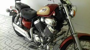 Yamaha Virago 535cv / Muito nova,  - Motos - Centro, Barra Mansa   OLX