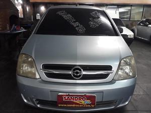Chevrolet Meriva Joy 1.8 (Flex)  Completão - Muito Novo - Segundo Dono,  - Carros - Jardim Meriti, São João de Meriti | OLX