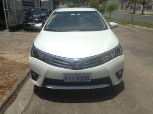 Toyota corolla 2.0 altis 16v flex 4p automático,  - Carros - Copacabana, Rio de Janeiro   OLX