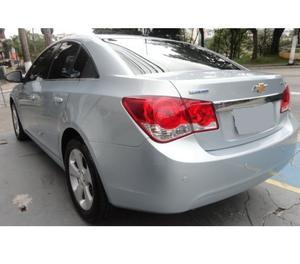 .Chevrolet Cruze LT V Ecotec (Aut)(Flex)