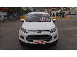 Ford Ecosport 2.0 titanium 16v flex 4p powershift,  - Carros - Vila Isabel, Rio de Janeiro | OLX